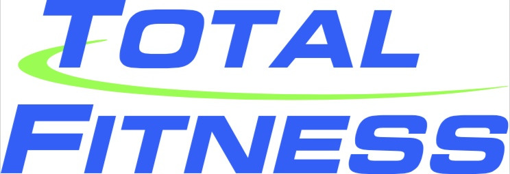 Total Fitness United Way